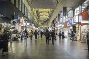 地元神戸のレンタル倉庫